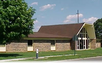 Eastland Park Church