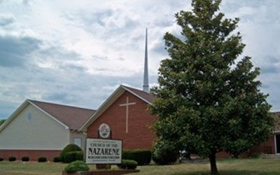 Elizabethtown First Church
