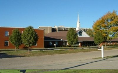 Farmdale Church