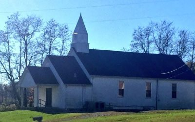 Faubush Church