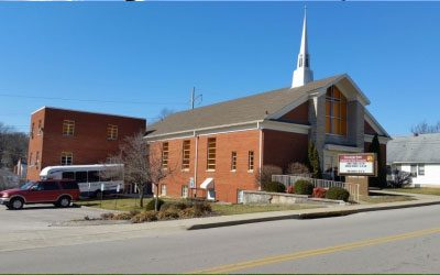 Frankfort First Church
