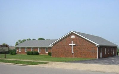 Grace Community Church (Nicholasville)