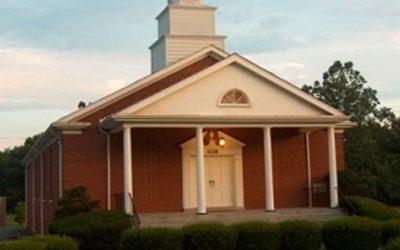 Grace Community Church (Louisville)