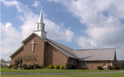 Greensburg Church