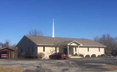 Russell Springs Church
