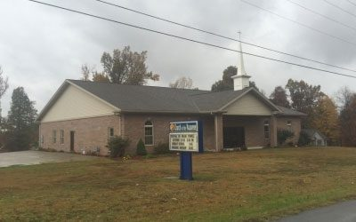 Madisonville Church