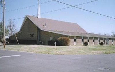 Paducah Church