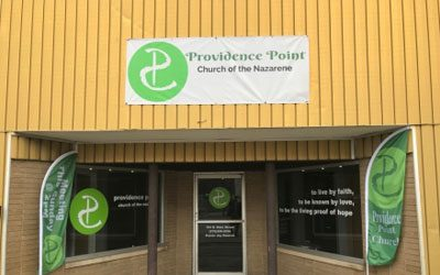 Providence Point Church