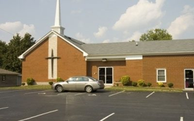 Shepherdsville First Church
