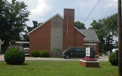 Summersville Church