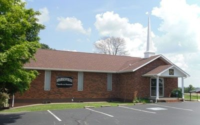 Sparksville Church