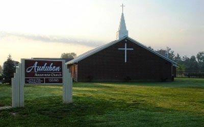 Audubon Church