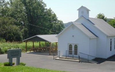 Creelsboro Church